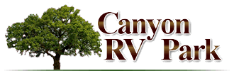 canyon rv park logo